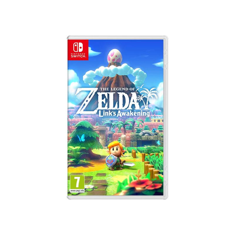 Nintendo THE LEGEND OF ZELDA: LINK'S AWAKENING (ASIA) Game Console