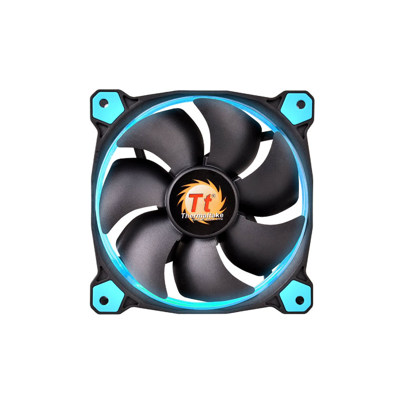 พัดลมระบายความร้อน Thermaltake Riing 12