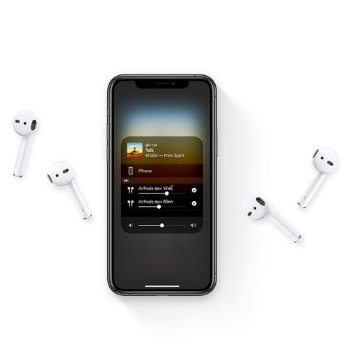 หูฟังไร้สาย Apple AirPods with Charging Case ขาย