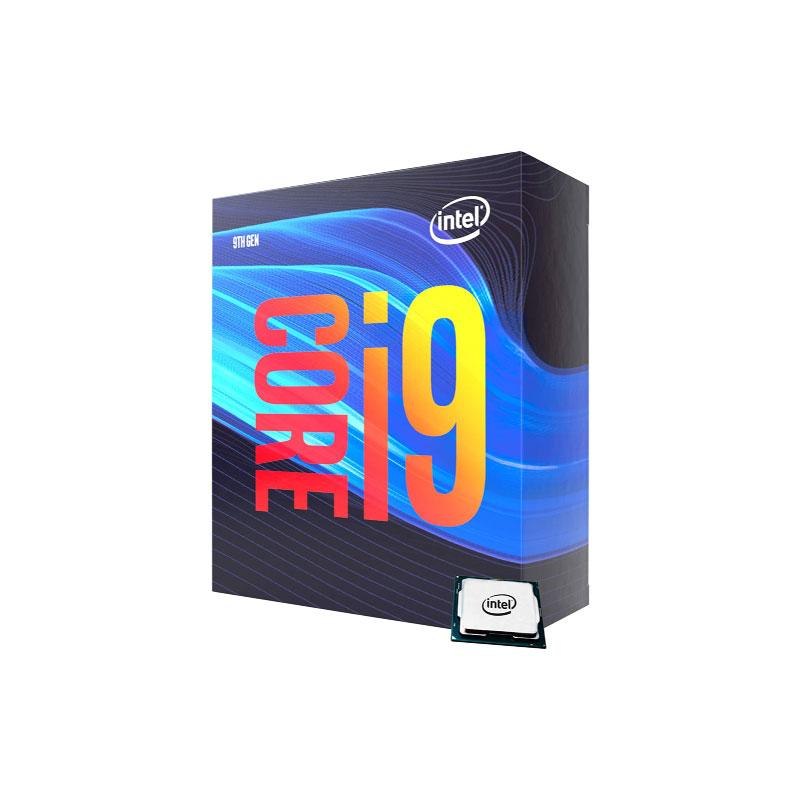 Intel 9th Gen i9-9900 3.10 GHz CPU