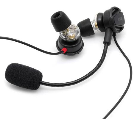 หูฟัง Advanced Nismo 3D Gaming In-Ear การเชื่อมต่อ