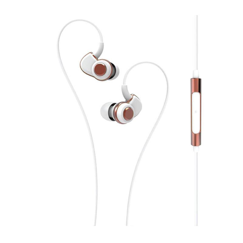 หูฟัง Soundmagic PL30+C In-Ear