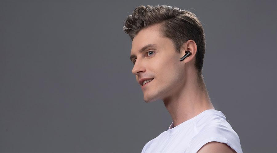 หูฟังไร้สาย SoundPeats TrueAir 2 True Wireless ราคา