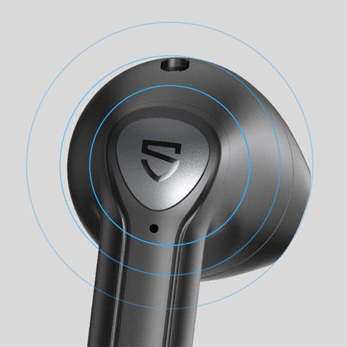 หูฟังไร้สาย SoundPeats TrueAir 2 True Wireless คุ้มค่า