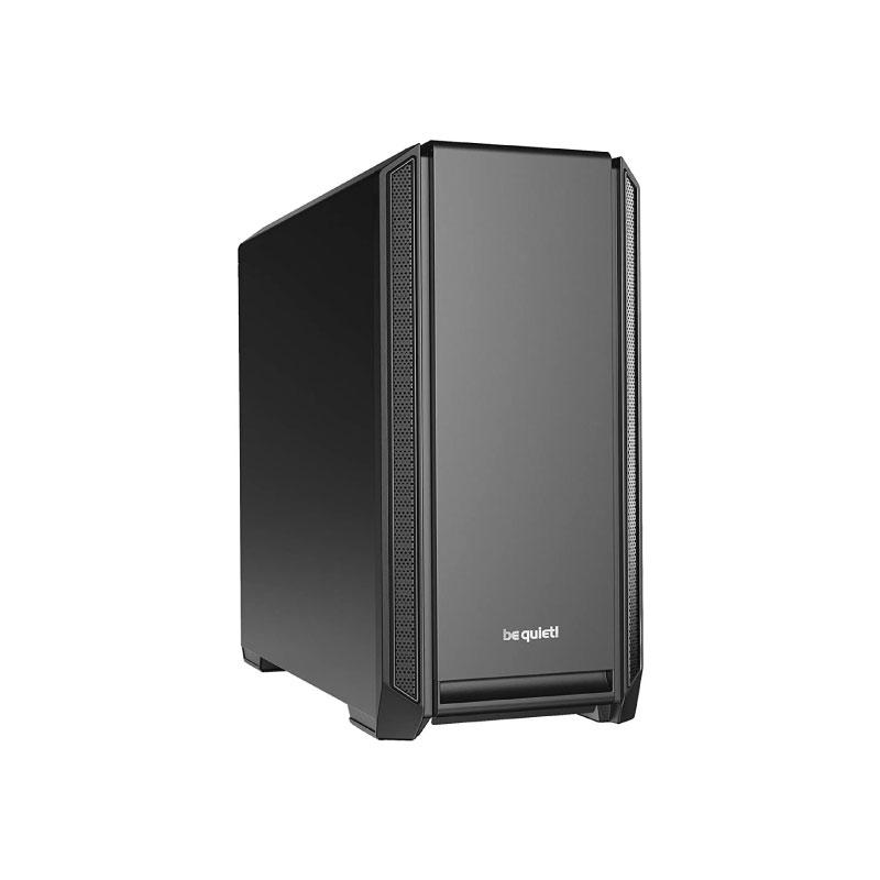 เคส Be Quiet Dark Silent Base 601 Computer Case