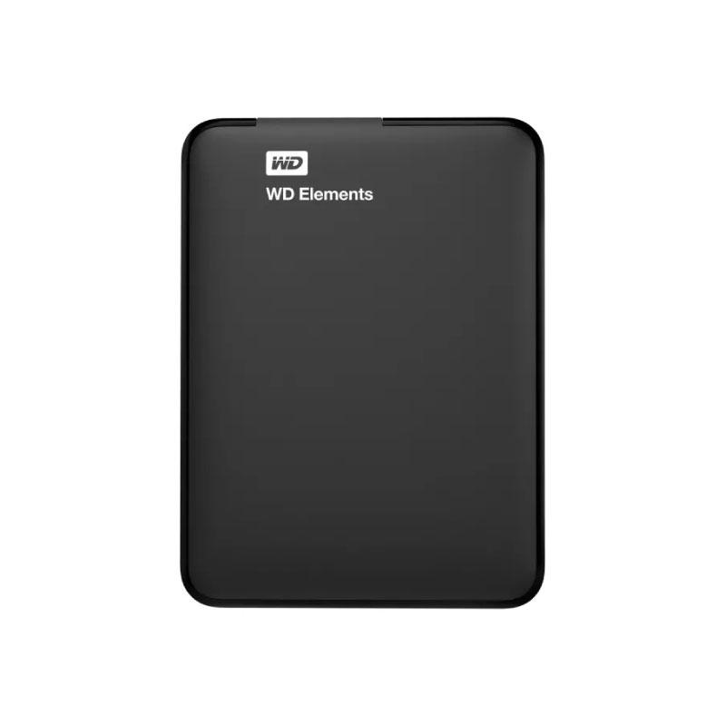 """HDD WD Elements 1TB 2.5"""" (WDBUZG0010BBK)"""