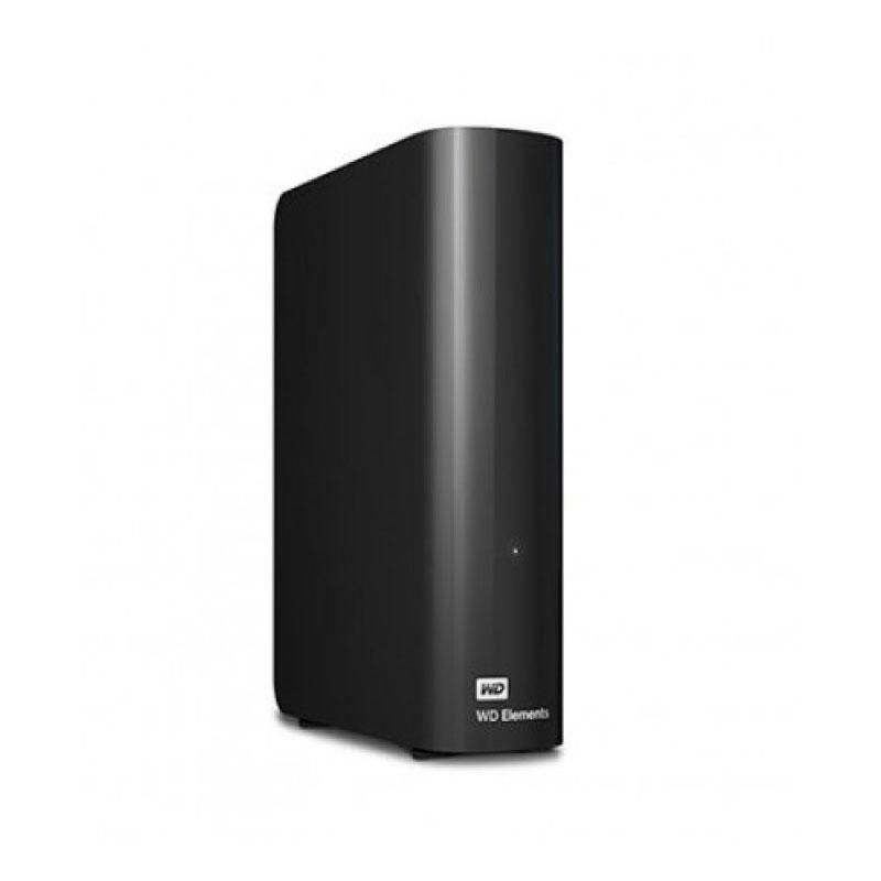 """HDD WD Elements 3TB 3.5"""" (WDBBKG0030HBK)"""