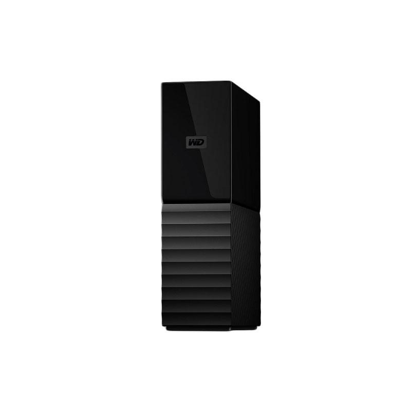 HDD WD My Book 4TB (WDBBGB0040HBK)