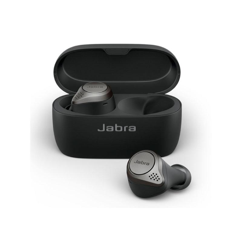 หูฟังไร้สาย Jabra Elite 85t True Wireless