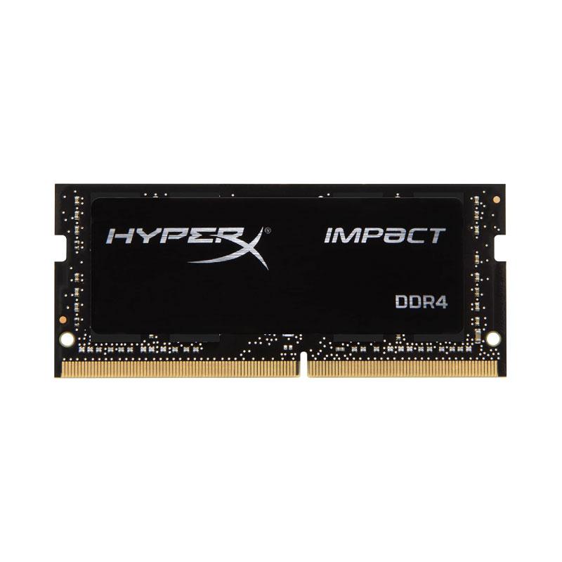 แรม Kingston 16GB HyperX Impact 2933MHz