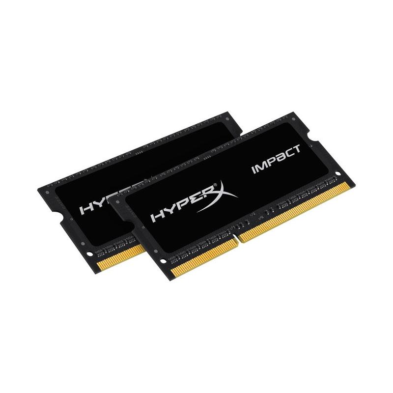 แรม Kingston 16GB (8GBx2) HyperX Impact 2133MHz