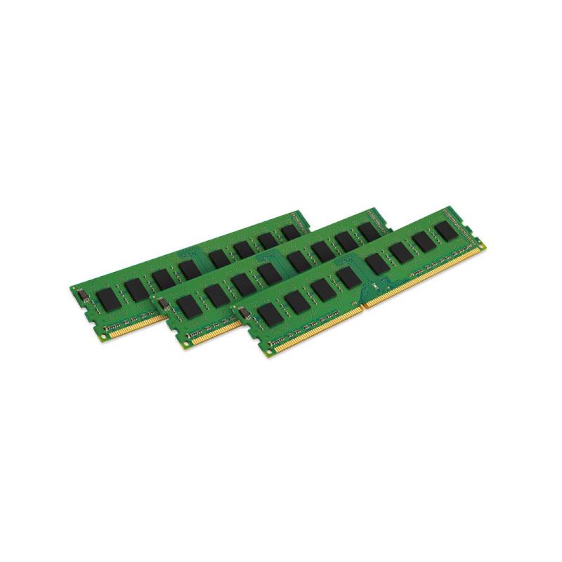 แรม Kingston 24GB (8GBx3) 1333 MHz