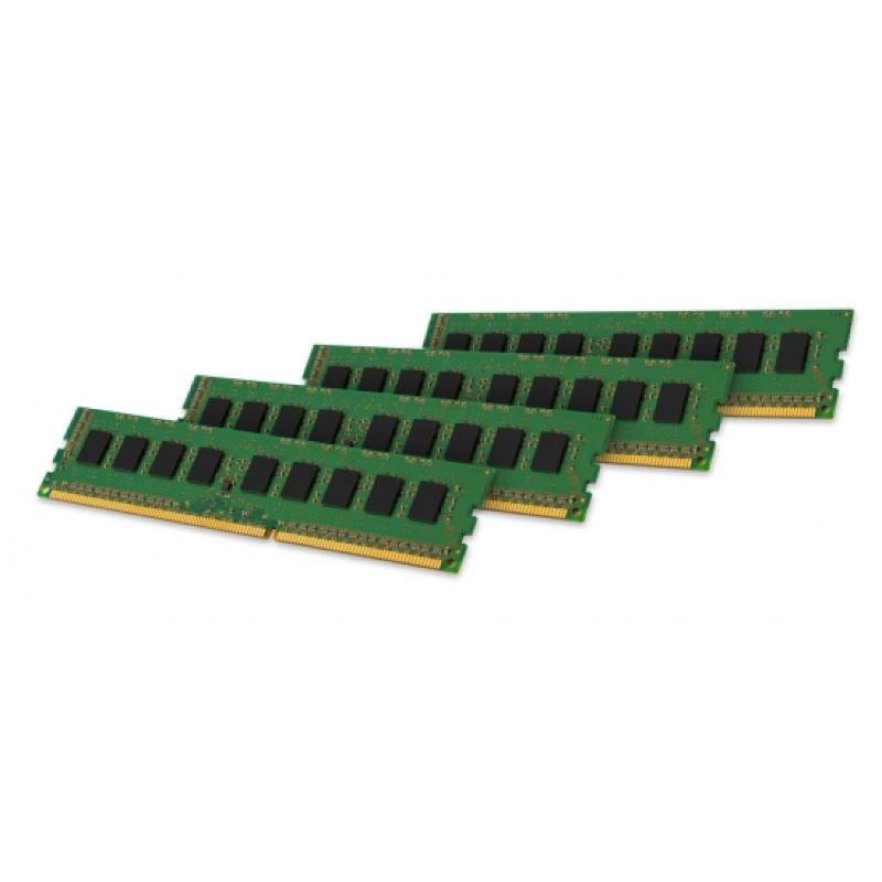 แรม Kingston 32GB (8GBx4) 1333 MHz