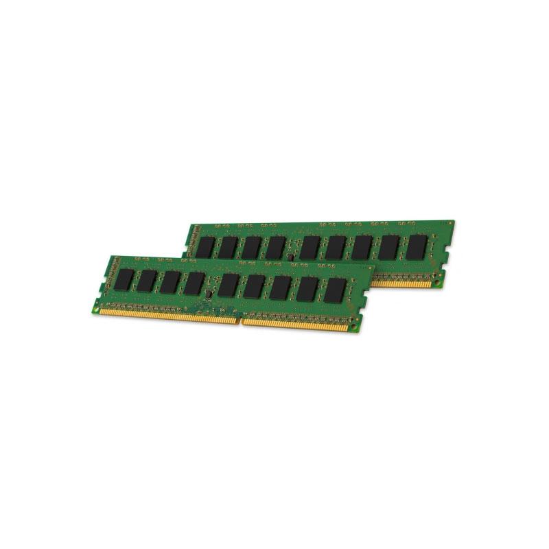 แรม Kingston 8GB (4GBx2) 1600 MHz