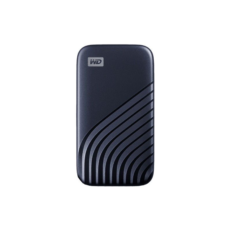 SSD WD My PassportSSD 500GB (WDBAGF5000ABL)