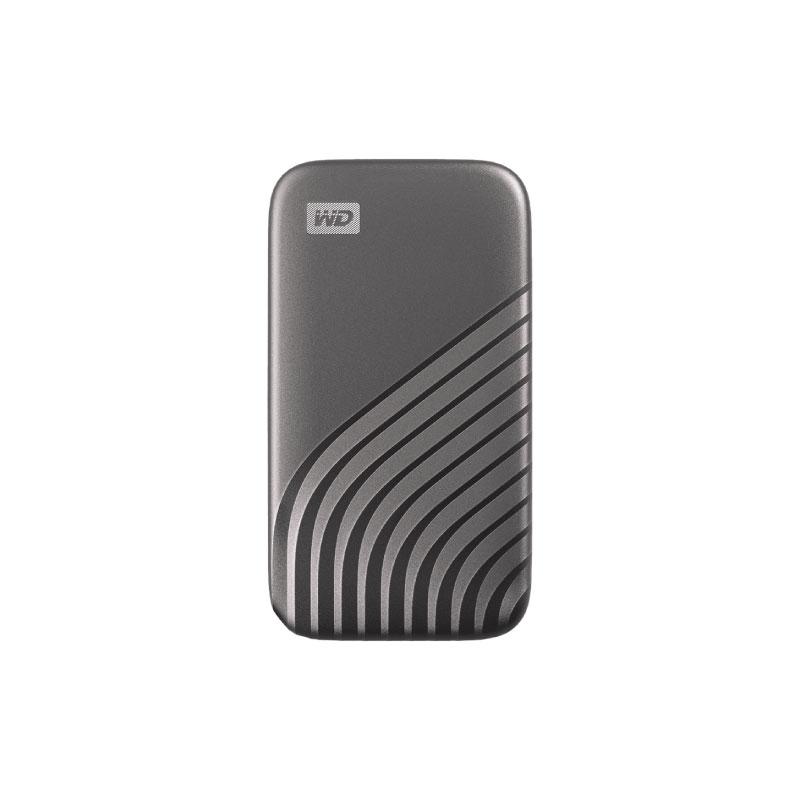 SSD WD My PassportSSD 500GB (WDBAGF5000AGY)