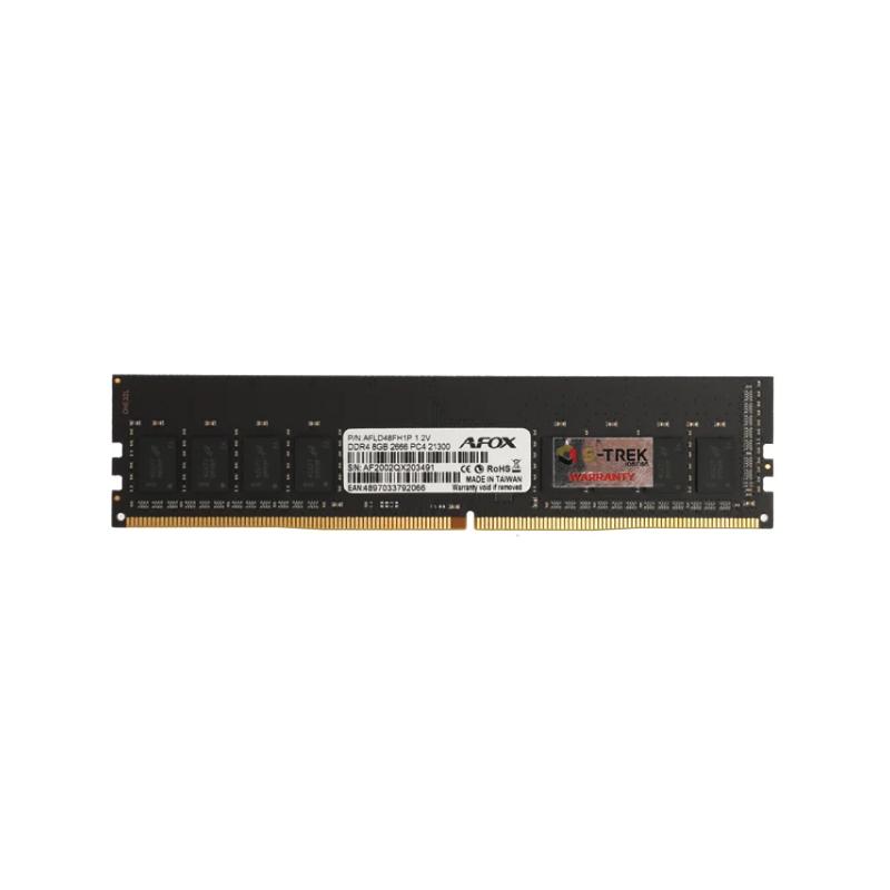 แรม Afox 8GB 2666Mhz