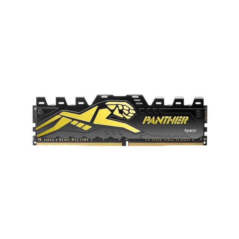 แรม Apacer 8GB Panther 2400Mhz