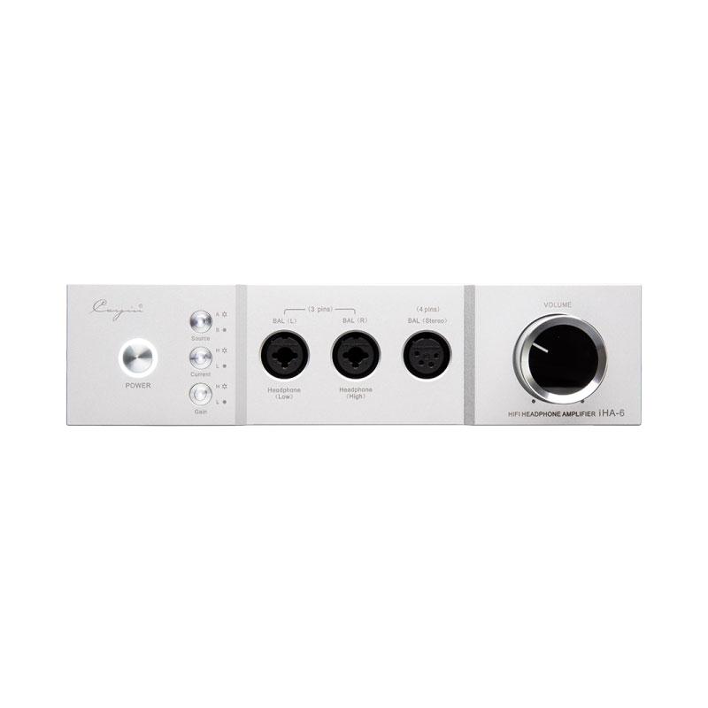 แอมป์ Cayin IHA-6 Amplifier