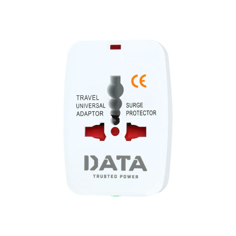 ปลั๊กไฟ DATA DP9
