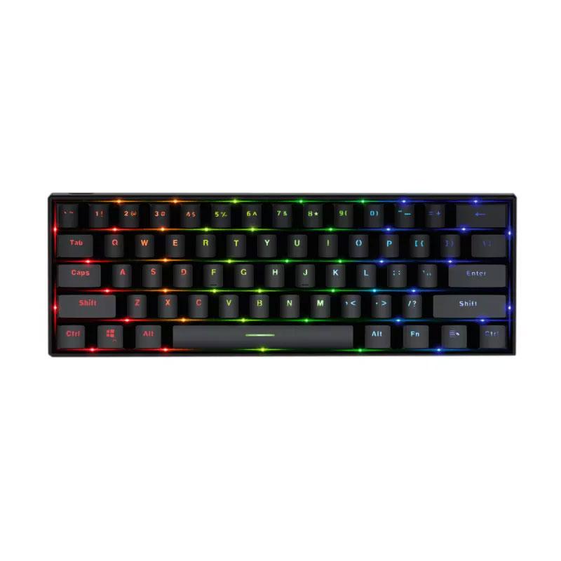 คีย์บอร์ด EGA Type K4 Gaming Keyboard