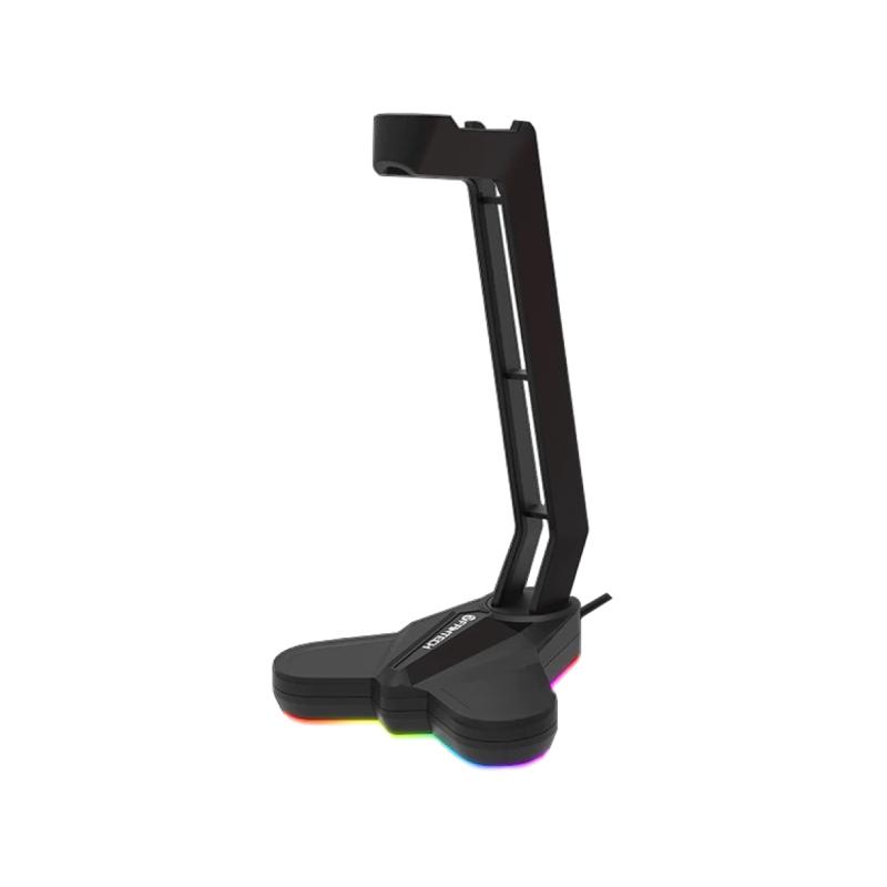 ขาตั้งหูฟัง Fantech AC3001S RGB Headset Stand