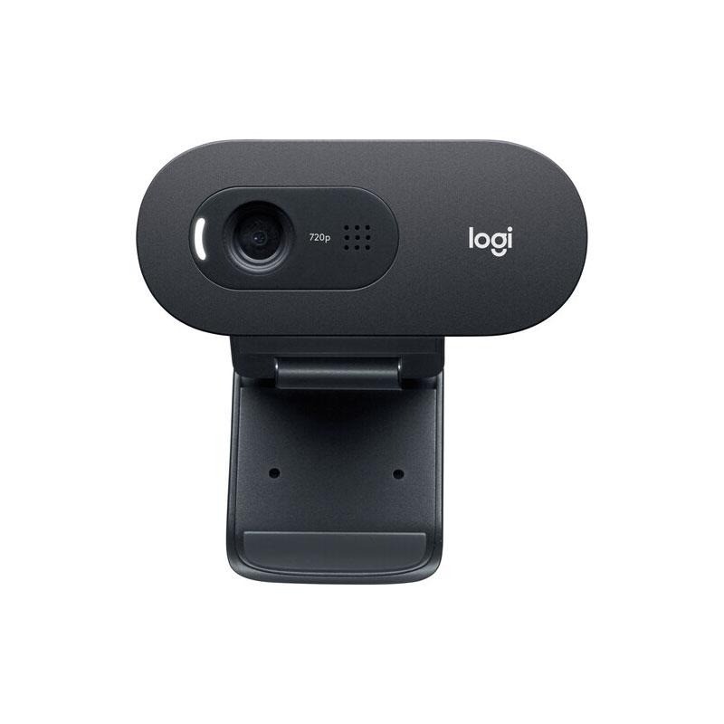 กล้อง Logitech C505e Webcam