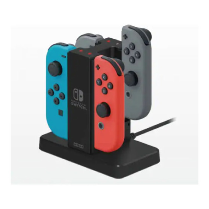 Nintendo Switch JOY-CON CHARGING STAND (JAPAN)