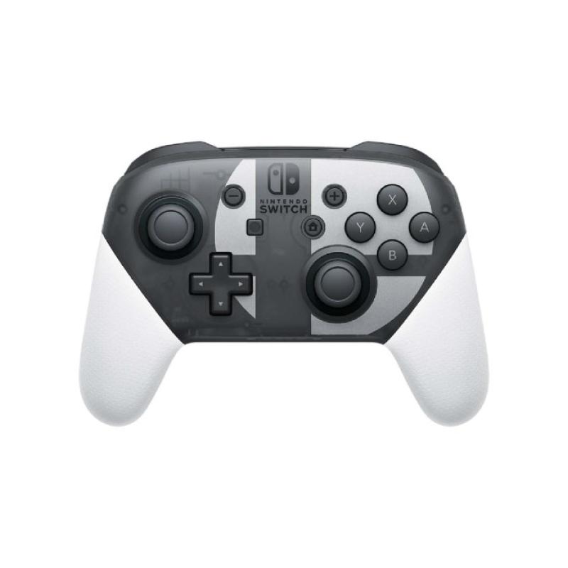 Nintendo Switch Pro Controller [SUPER SMASH BROS. ULTIMATE EDITION] (JAPAN)