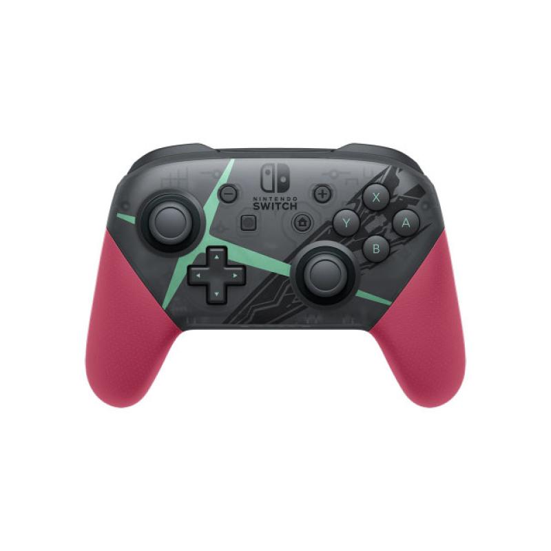 Nintendo Switch Pro Controller XENOBLADE 2 EDITION (JAPAN)