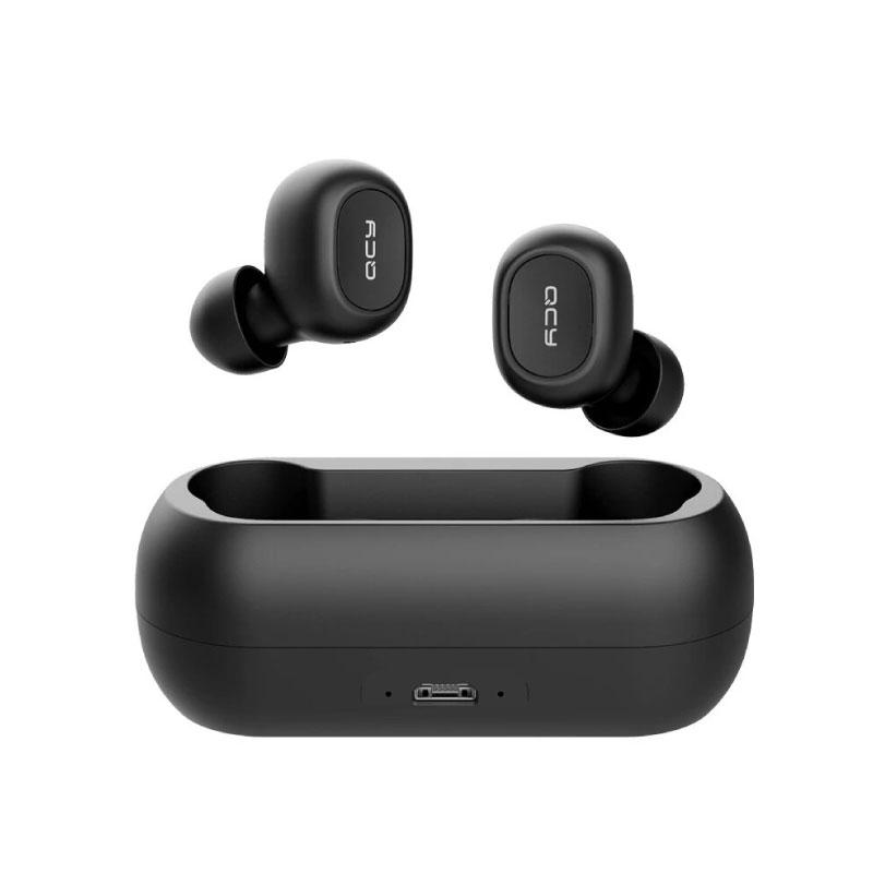 หูฟังไร้สาย QCY T1C True Wireless