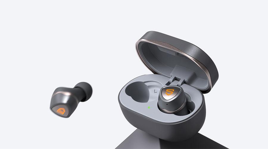 ซื้อ หูฟังไร้สาย SoundPeats Sonic True Wireless