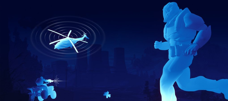 หูฟังไร้สาย SteelSeries Arctis 7P Wireless Gaming Headphone รีวิวเสียง