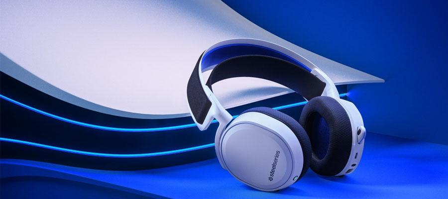 หูฟังไร้สาย SteelSeries Arctis 7P Wireless Gaming Headphone รีวิว