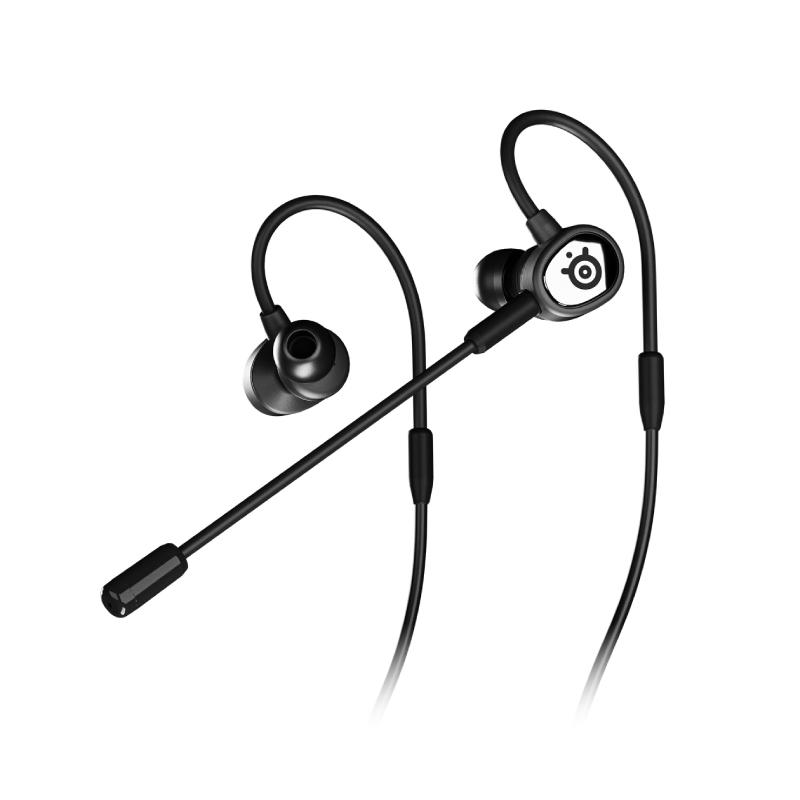 หูฟัง Steelseries TUSQ In-Ear