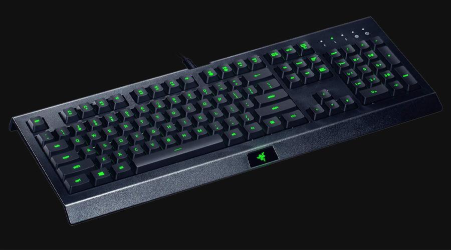 คีย์บอร์ด Razer Cynosa Lite Gaming Keyboard ซื้อ-ขาย