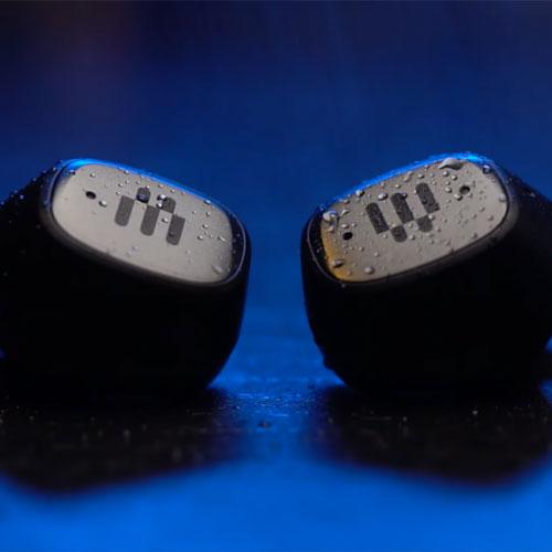 หูฟังไร้สาย EPOS GTW 270 True Wireless เสียงดี