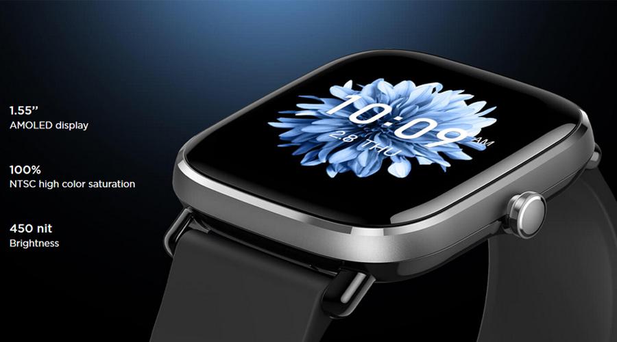Amazfit GTS 2 Mini Smart Watch ซื้อ-ขาย
