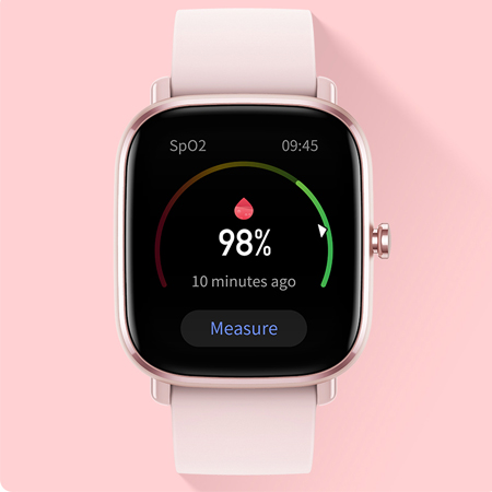 Amazfit GTS 2 Mini Smart Watch ราคา