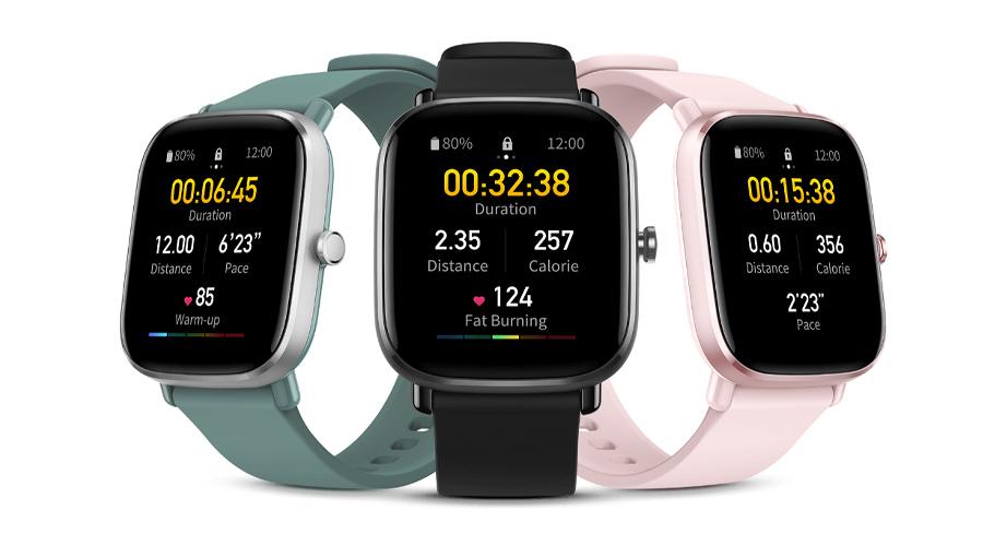 Amazfit GTS 2 Mini Smart Watch ฟีเจอร์