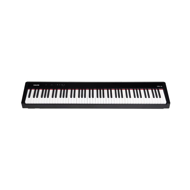 เปียโนไฟฟ้า Nux NPK-10 Portable Digital Piano
