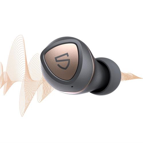 หูฟังไร้สาย SoundPeats Sonic True Wireless คุ้มค่า