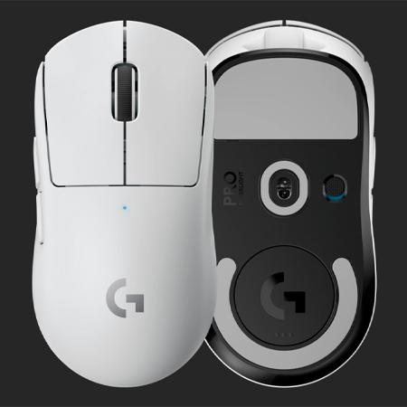 เมาส์ไร้สาย Logitech G Pro X Superlight Wireless Gaming Mouse น้ำหนักเบา