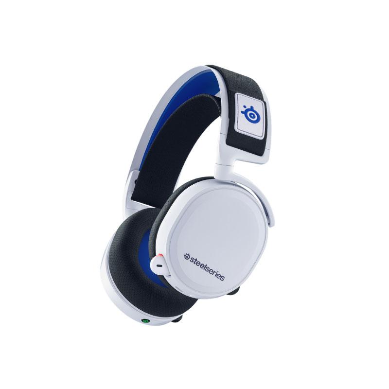 หูฟังไร้สาย SteelSeries Arctis 7P Wireless Gaming Headphone