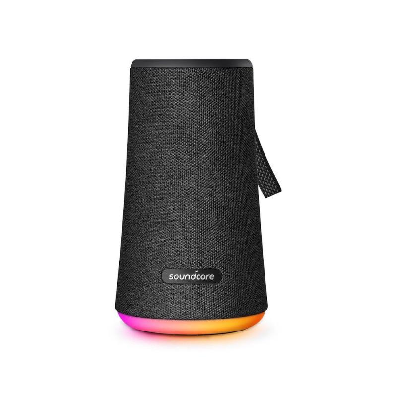 ลำโพงไร้สาย Anker Soundcore Flare+ Bluetooth Speaker