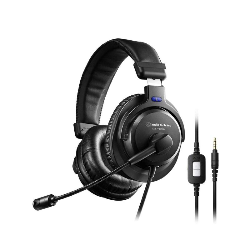หูฟัง Audio-Technica ATH-770XCOM Stereo Headphone