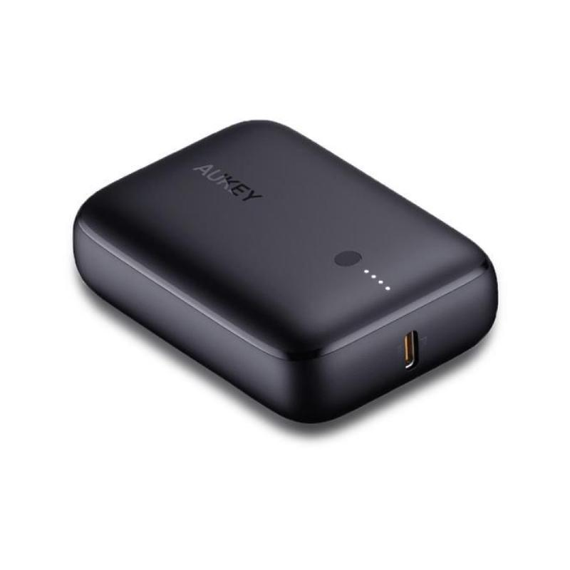 แบตสำรอง Aukey PB-N83 PowerPlus Sprint 10000mAh Powerbank