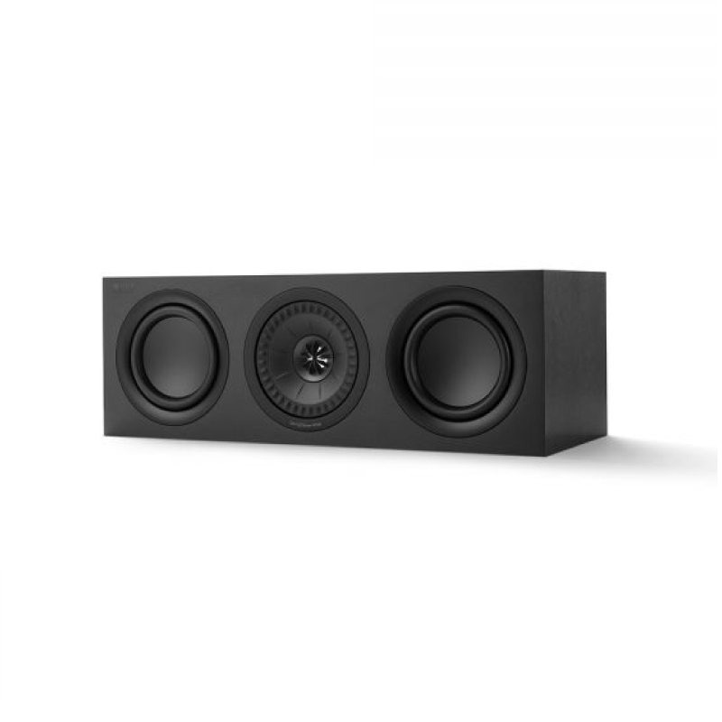 ลำโพง KEF Q250c Center Speaker