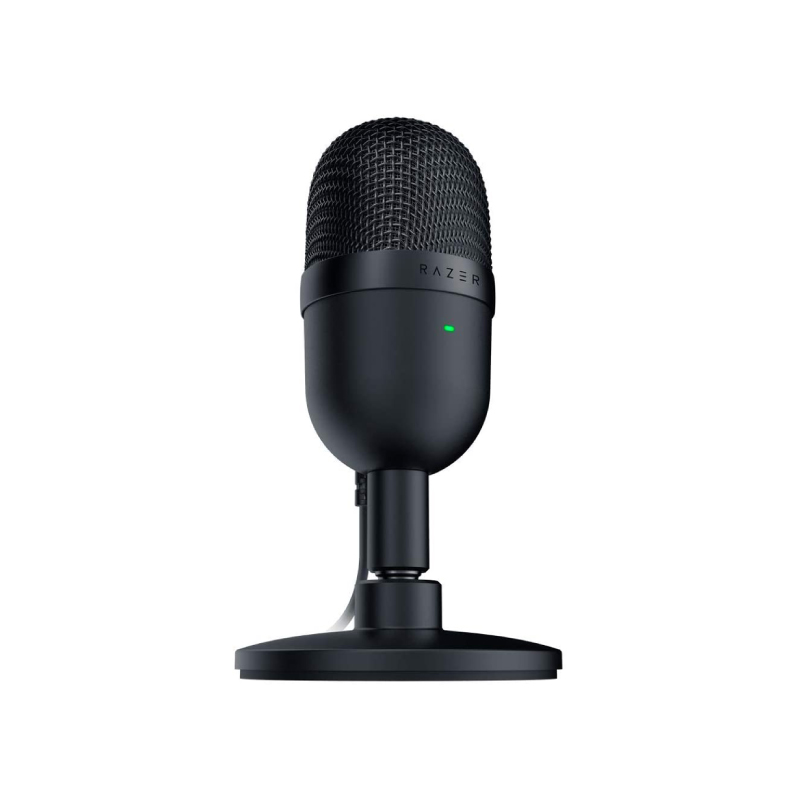 ไมโครโฟน Razer Seiren Mini Microphone