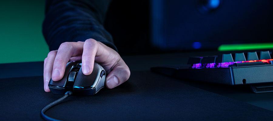 เมาส์ Razer Viper 8KHz Gaming Mouse ซื้อ ขาย
